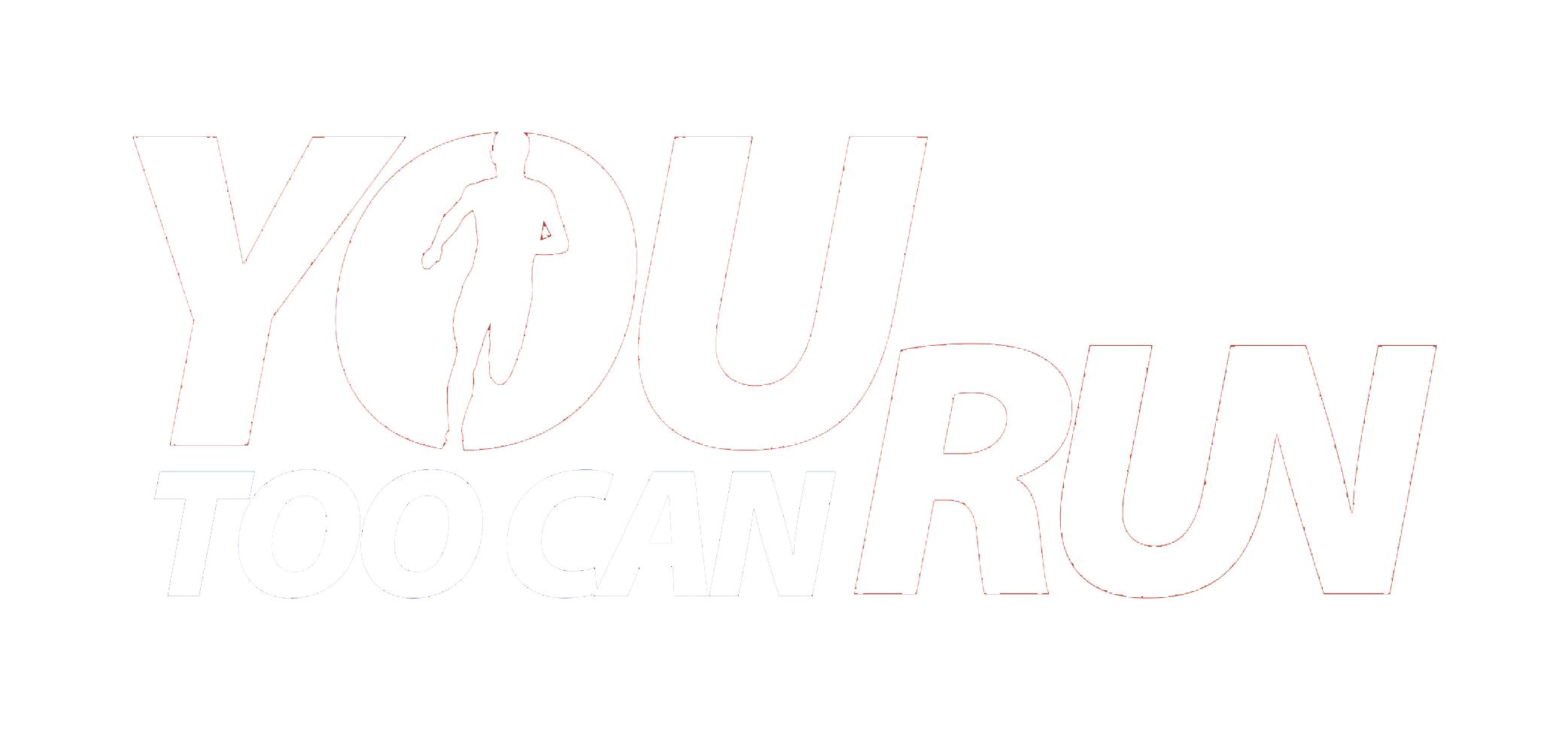 YouTooCanRun